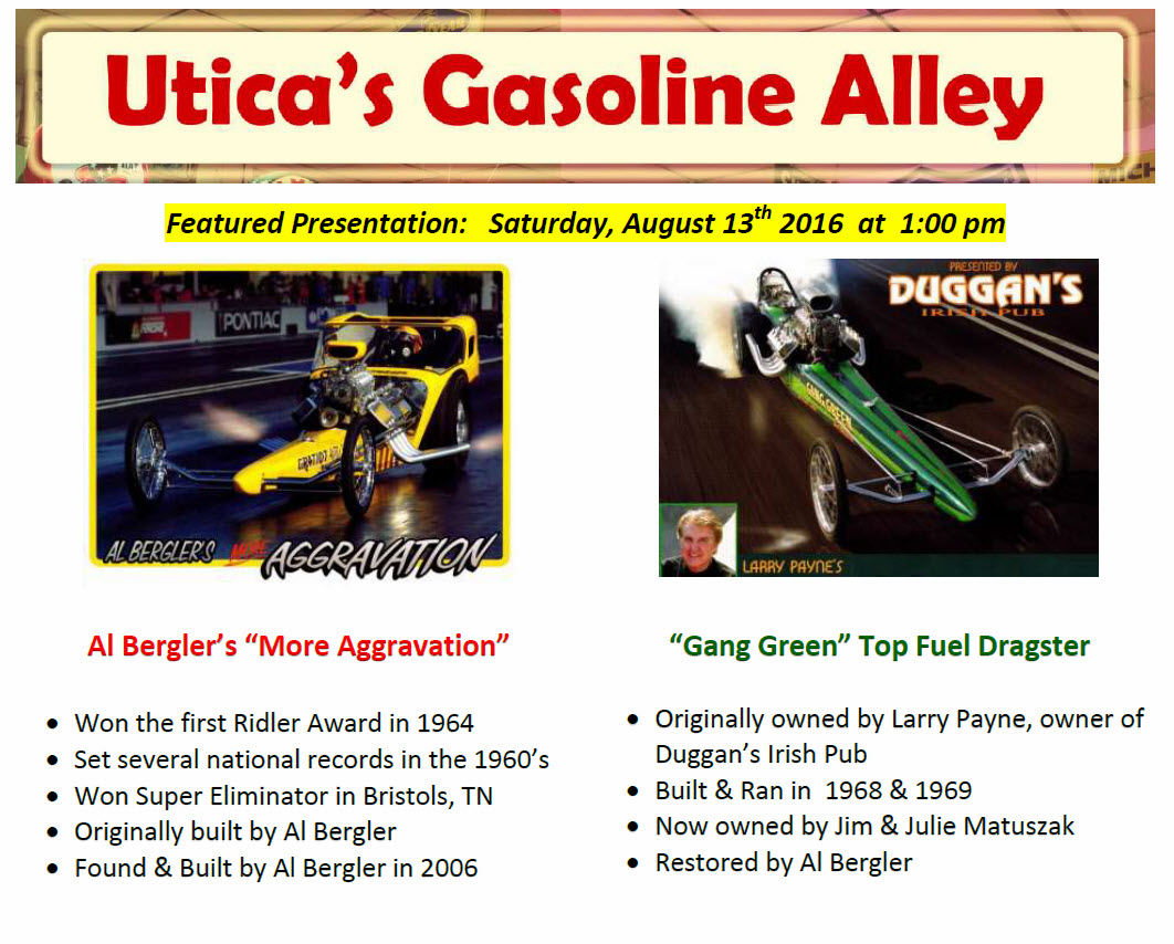 uticas-gasoline-alley-events
